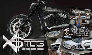 XS-Mag Ausgabe 6 online