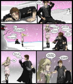The Forsaken Page 39