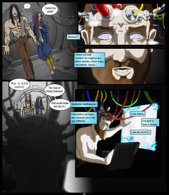 The Forsaken Page 43