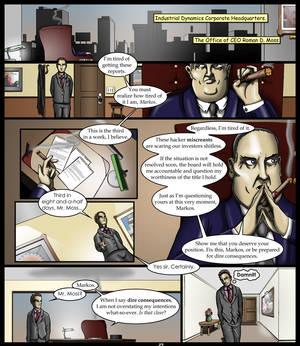 The Forsaken: Page 25
