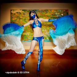 Kitana [075] Sacanime W-2013