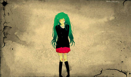 {- rollin' girl -} by xFireflowers