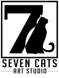 7catsartstudio's Profile Picture
