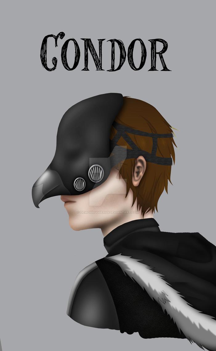 Condor by Demonhugger69