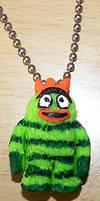 YGG - Brobee necklace