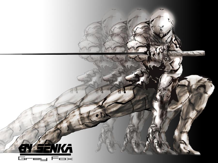 metal gear solid snake wallpaper hd