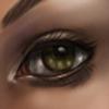 Eye of Eurydice by Hellsong-Diabla