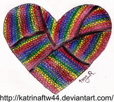 Love is Love. by KatrinaFTW44
