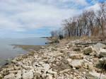 Lake Manitoba Shore 2 by KatrinaFTW44