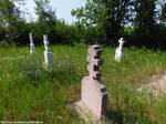Holy Ascension Ukrainian Orthodox Cemetery 2