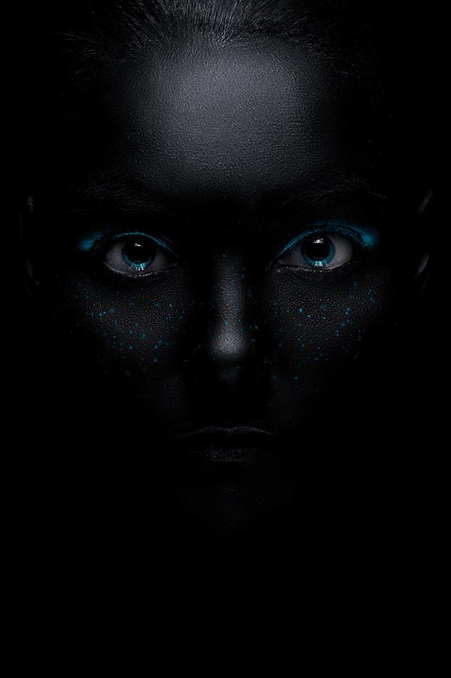 Freckles by Tvirinum