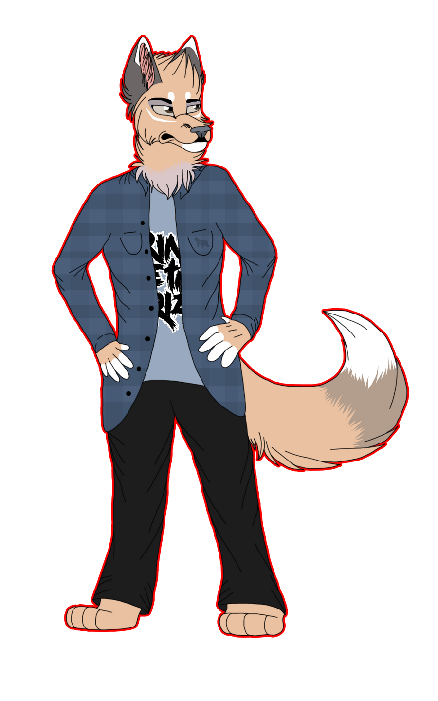MorningAfterWolf's Profile Picture