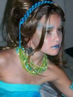 Carah's Makeup