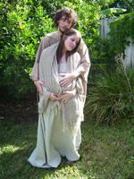 Mary and Joseph 5