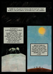 The Wolves of the Wynd Page 1