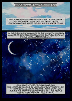 The Wolves of the Wynd Page 2