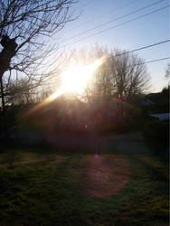 City Sunrise 1.1