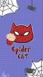 FA Spiderman by Shinobare