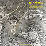 Starfall ACOTAR Earrings