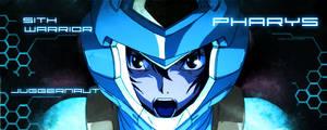 Gundam Signature