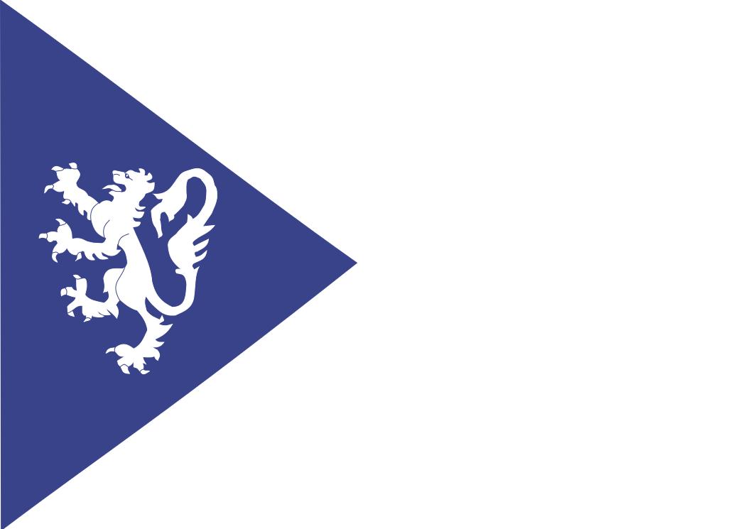 A flag for Lodomeria by Coliop-Kolchovo