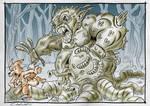 Fox's Adventures:... Swamp