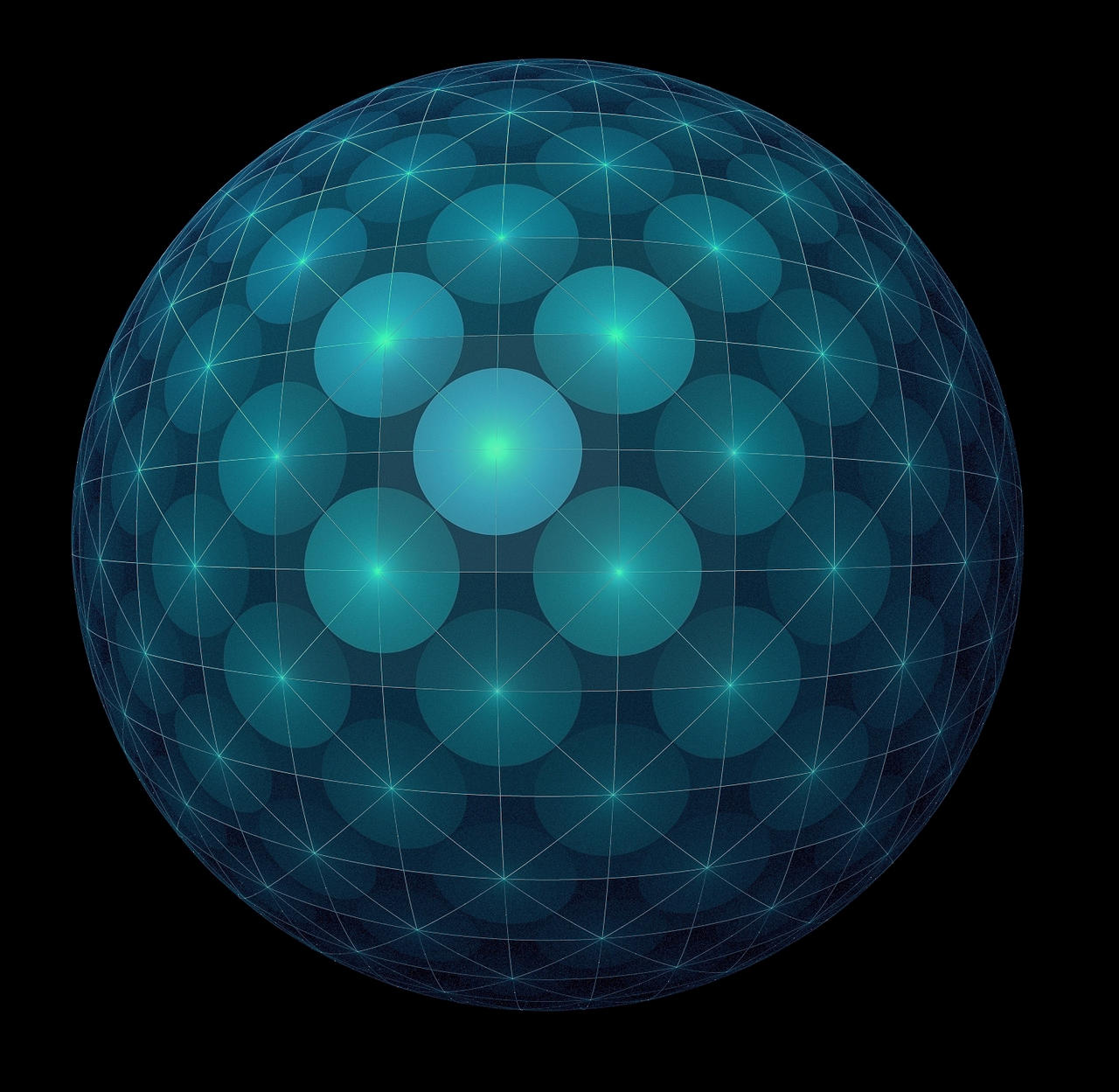 Geometric by allthenightlong