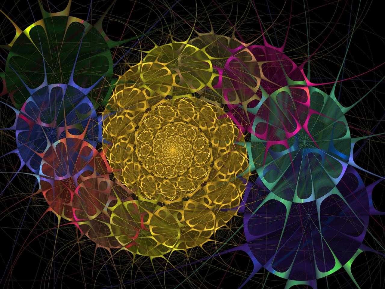 Epispiral-Spiral by allthenightlong