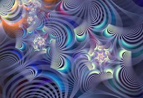 Pastell Polars by allthenightlong