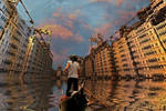 Venezia Future by allthenightlong