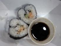 Sushi Love by SushiLoversClub
