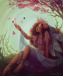 Hippie-Fairy