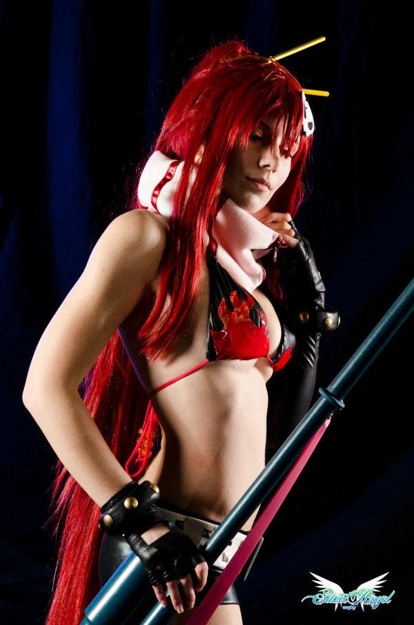 Yoko Cosplay by MiciaGlo
