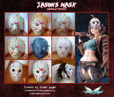 TUTORIAL - Jason's Mask