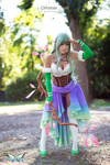 Rena Fairy Breath from Elsword