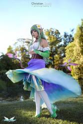 Fairy Breath