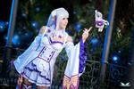Emilia Re:Zero