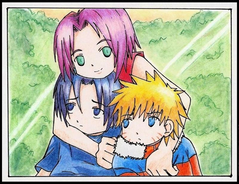 Foro gratis : Naruto Duelo - Portal Chibi_equipo_7_by_Inner_mel
