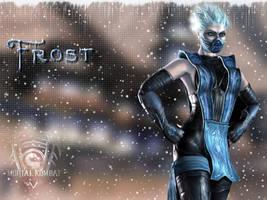 MKDA Frost Wall v1 by sci-fi
