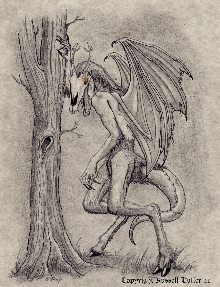 the jersey devil Trenton, nj â due to hazardous road conditions expected during the evening commute, the state of new jersey is closing state offices at 3 pm essential personnel will remain until the normal close of business the curse caused her to give birth to the jersey devil.