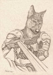 -Commission- Fen by RussellTuller