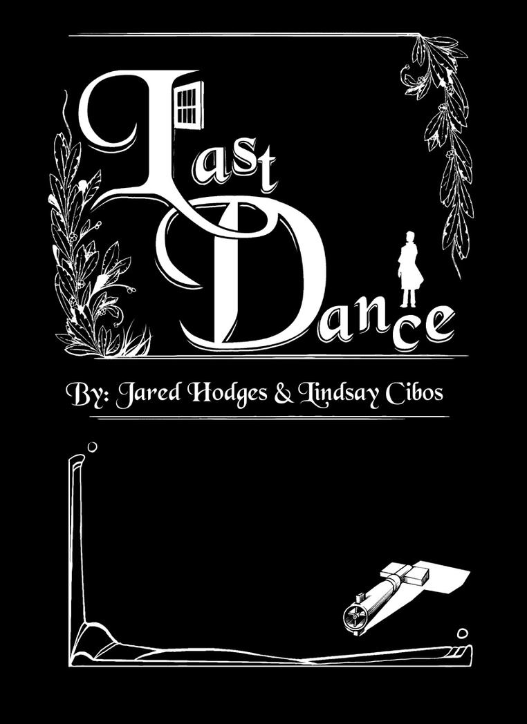 Last Dance - Page 1 by Quasimanga