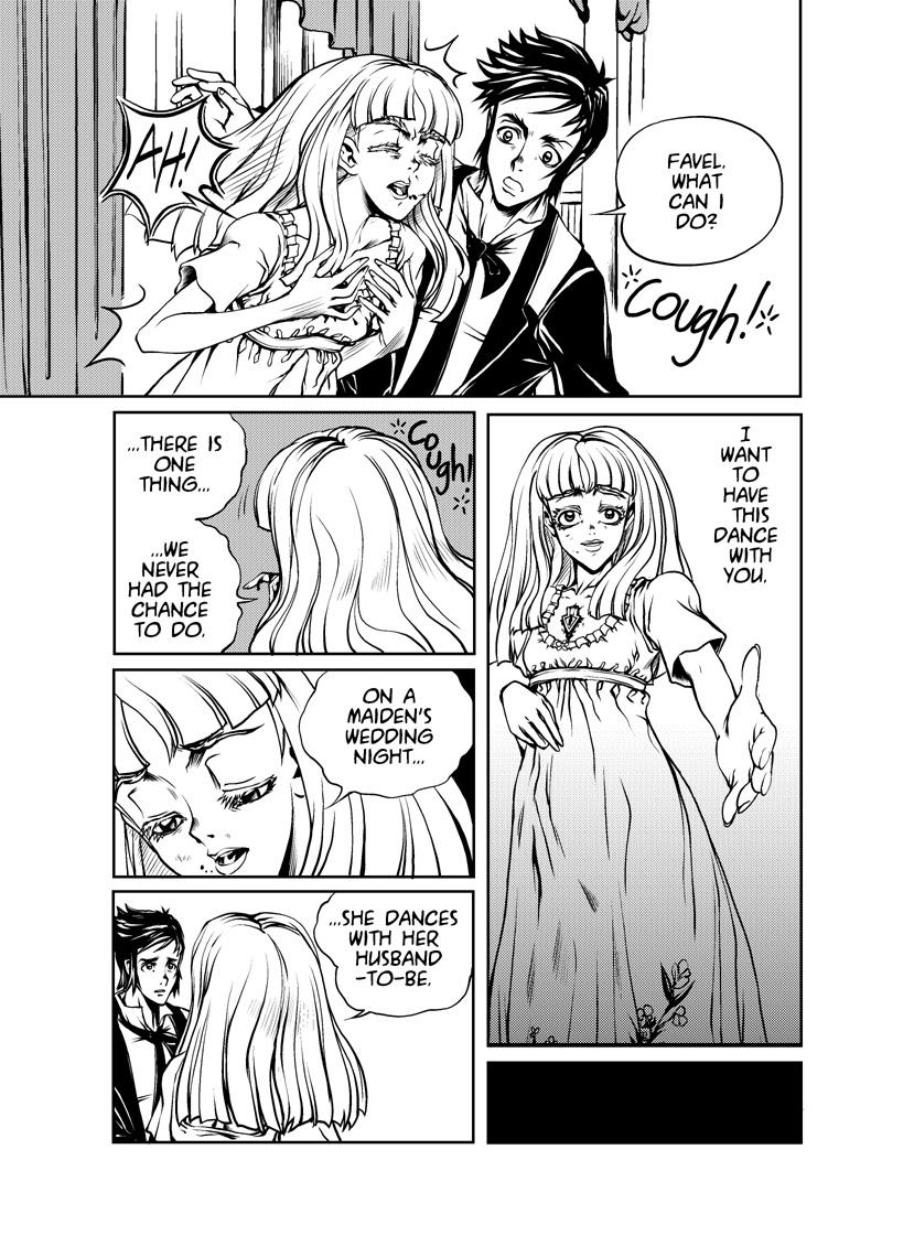 Last Dance - Page 20 by Quasimanga