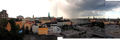 Stockholm by Ashstorm