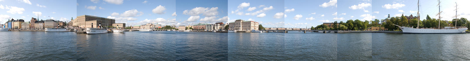 Stockholm 2 by Ashstorm