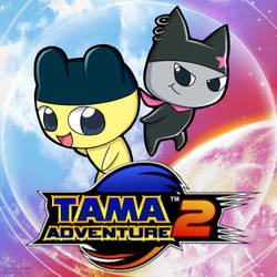 Tama Adventure 2 by SpecialZone