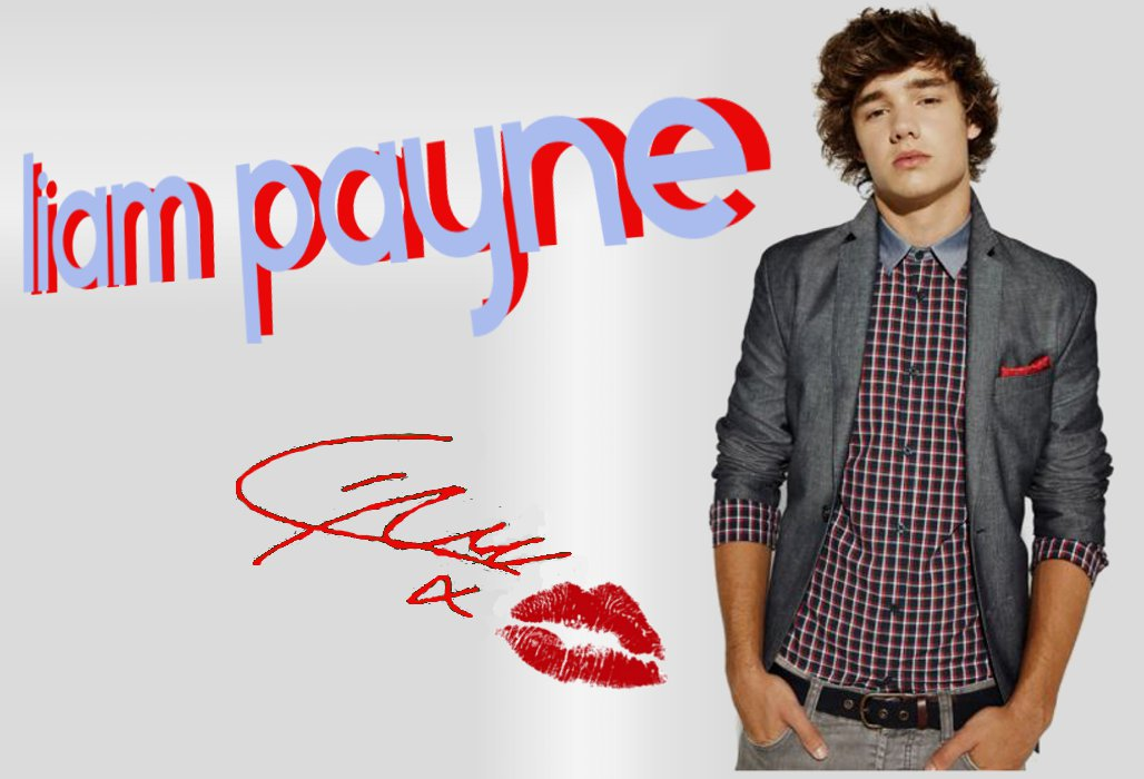 One Direction Wallpaper Liam 13055 Loadtve