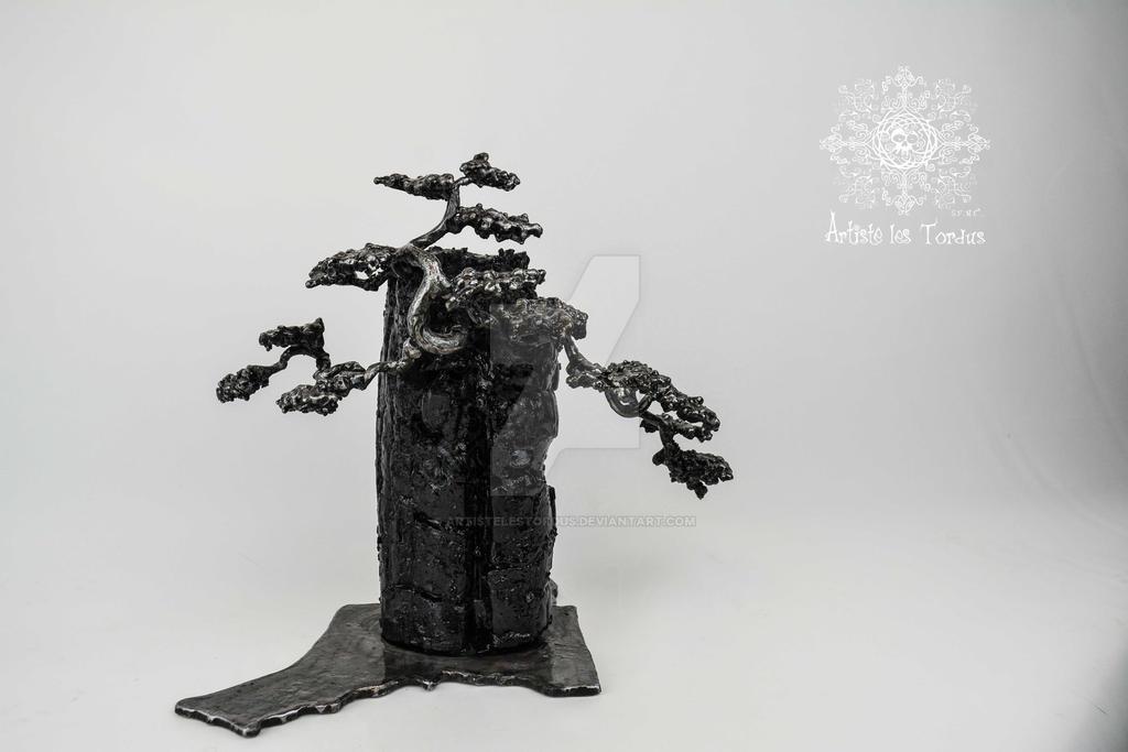 The-alpine-pine001 by artistelestordus