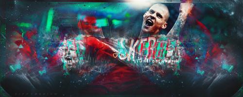 Martin Skrtel Liverpool Defensor by HararyDP