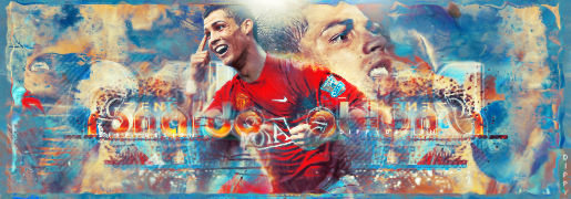 The Origin of CR7 by HararyDP